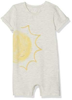 Name It Baby Nbnunoha Sunsuit Footies,(Size: 50)