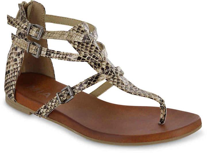 Mia Dashielle Gladiator Sandal - Women's