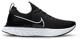 Nike Men's React Infinity Flyknit Low Top Sneakers