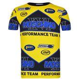 Moschino Performance T Shirt