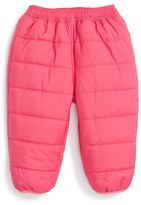 The North Face 'Perrito' Snow Pants (Baby Girls)