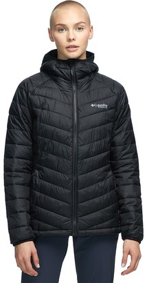 Columbia Titanium Snow Country Hooded Jacket - Women's