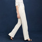 J.Crew Collection tuxedo pant