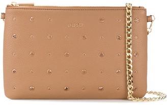 Liu Jo Embellished Crossbody Bag