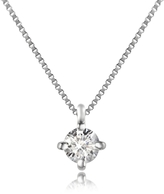 Forzieri Diamond Stud Necklace