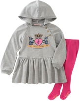 Juicy Couture French Terry Dress