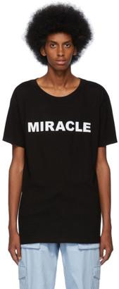 Nahmias Black Miracle T-Shirt