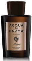 Acqua di Parma Colonia Mirra Eau de Cologne Concentré;e, 6.0 oz./ 180 mL