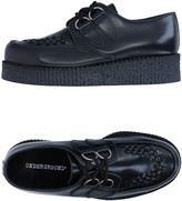 Underground Lace-up shoes - Item 11253901