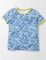 Boden Flower Bed T-Shirt