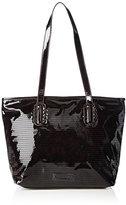 Tamaris Women's ZORA Shopping Bag Tote Bag Black