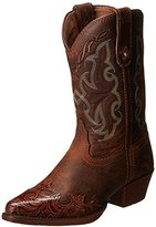 Tony Lama Vaquero Collection Boot (Toddler/Little Kid/Big Kid)