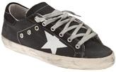 SuperStar Golden Goose Deluxe Brand 'Superstar' sneaker