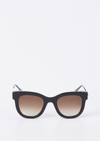 Thierry Lasry black / gold sexxxy