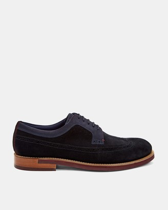 Ted Baker Derby Brogue Shoes