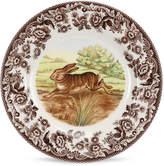 Spode Dinnerware, Woodland Rabbit Salad Plate