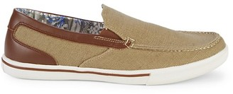 Tommy Bahama Calderon Slip-On Sneakers