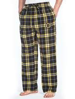 Concepts Sport Men's Concepts Sport Boston Bruins Huddle Lounge Pants