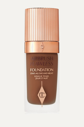 Charlotte Tilbury Airbrush Flawless Foundation - 15 Warm, 30ml