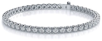 The Eternal Fit 14K 4.00 Ct. Tw. Tennis Bracelet