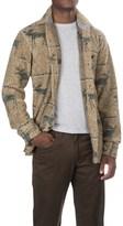 True Grit Melange Blanket Shirt - Long Sleeve (For Men)