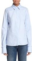 Victoria Beckham Women's Victoria, Smocked Cuff Shirt