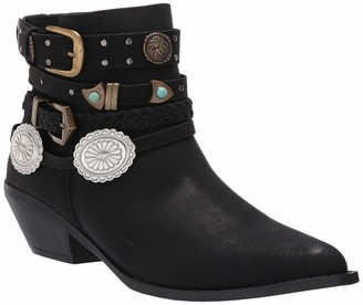Penny Loves Kenny Women's Shane Ankle Boot