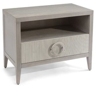 John-Richard Collection Perth 1 Drawer Nightstand