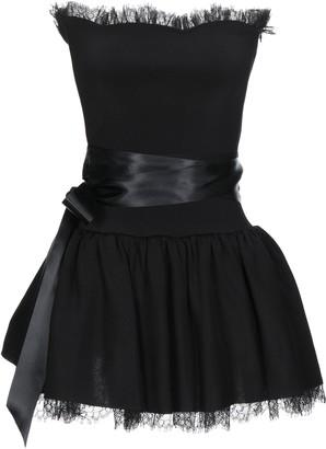 Alexandre Vauthier Short dresses