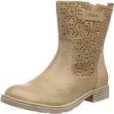 Geox Girls' Half Boots Jr Sofia, Sizes 29-37