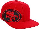 '47 San Francisco 49ers Crosscut Captain Cap