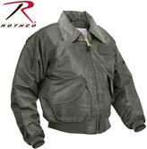 Rothco CWU-45P Flight Jacket,