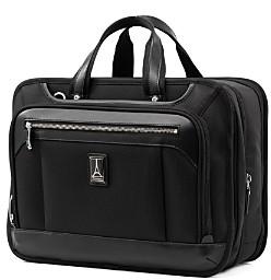 Travelpro Platinum Elite Expandable Business Briefcase