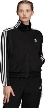 adidas Women's High Neck Track Jacket