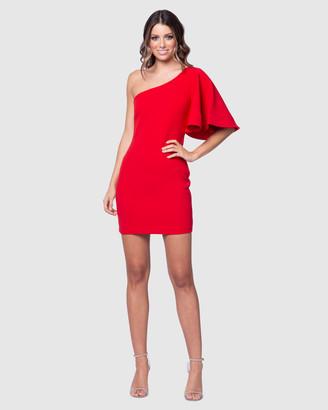 Pilgrim Reggie Mini Dress