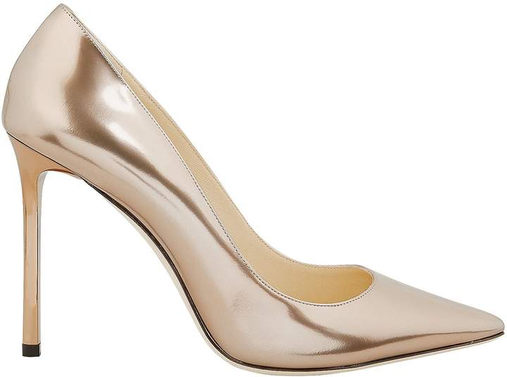 8a3eb51c34 Rose Gold Pumps - ShopStyle