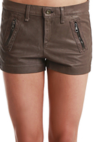 Rag and Bone Rag & Bone Lakshmi Leather Shorts