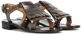 Church's Rochelle leather sandals