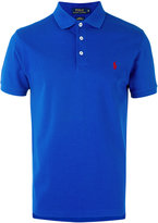 Polo Ralph Lauren classic polo shirt - men - Cotton/Spandex/Elastane - M