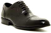 Stacy Adams Gibson Cap Toe Oxford - Multiple Widths Available