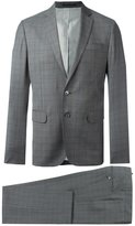 DSQUARED2 Paris two-piece suit - men - Polyester/Virgin Wool - 50