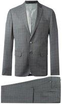 DSQUARED2 Paris two-piece suit - men - Polyester/Virgin Wool - 52