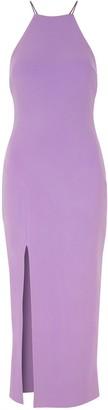 Bec & Bridge Candy lilac midi dress