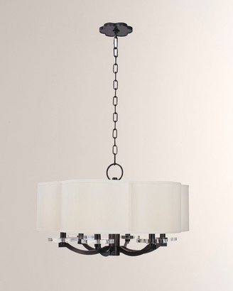 Hudson Valley Lighting Garrison Chandelier