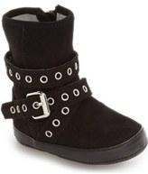 Stuart Weitzman Grommet Boot (Baby)