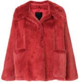 Liska Cocotte fur jacket