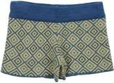 Amina Rubinacci Shorts - Item 36981170
