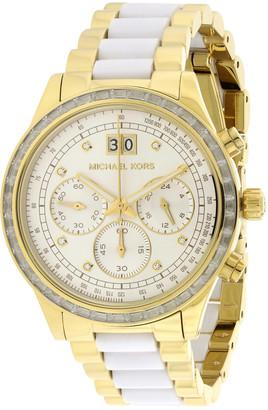 Michael Kors Women's Stainless Steel Watch
