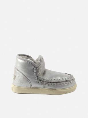 Mou Sheepskin Eskimo Boots