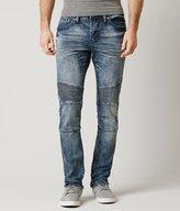 Salvage Havoc Skinny Moto Jean